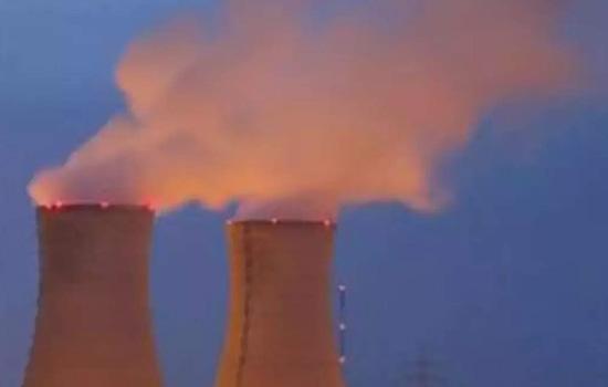 पांच सालों में 6-8 परमाणु रिएक्टर बनाएगा चीन