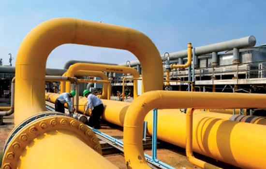 गेल का शुद्ध लाभ पहली तिमाही में 80 प्रतिशत घटा