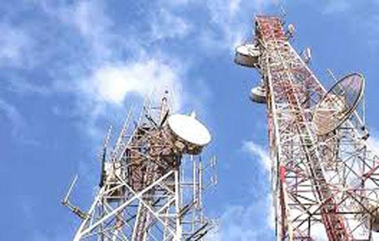 दूरसंचार कंपनियों को लगा झटका