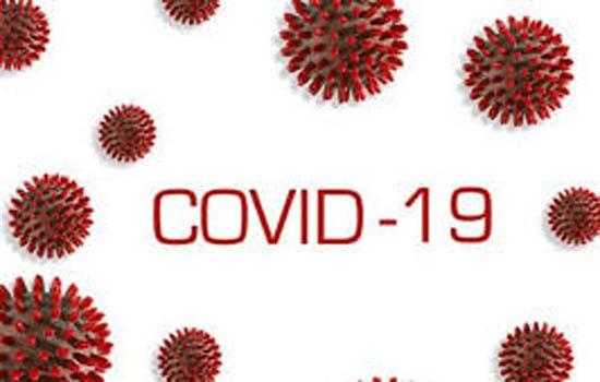 पश्चिम बंगाल में कोरोना वायरस के 3,227 नये मामले