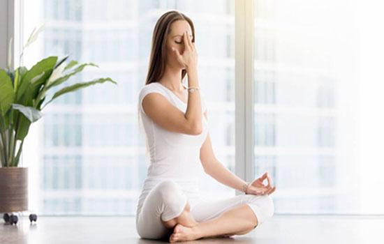 Significance of Yoga against Corona