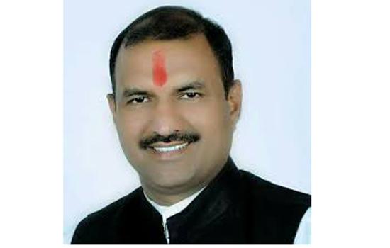 देश में श्रमिक कानूनों में सुधार से ही श्रमिकों व नियोक्ताओं का हित होगा-सांसद सी.पी.जोशी