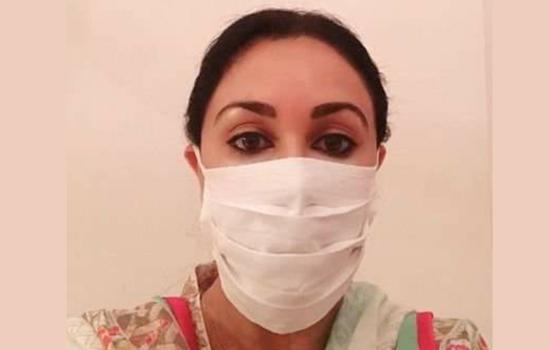 सांसद दीयाकुमारी की जनता से भावुक अपील, कहा- कोरोना को हल्के में नहीं ले