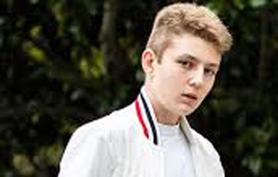 बेटे बैरन भी पाए गए थे कोरोना वायरस से संक्रमित : मेलानिया ट्रम्प