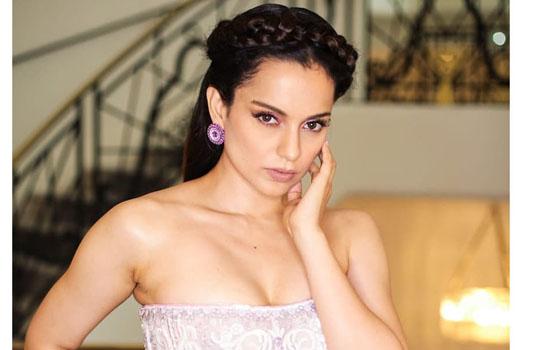Kangana Ranaut ऐसे बन रही हैं 'धाकड़ गर्ल'