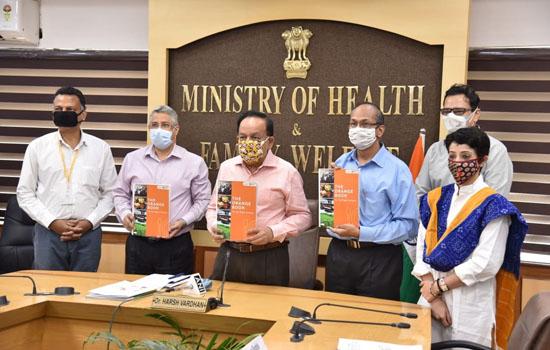 डॉ. हर्ष वर्धन ने एफएसएसएआई द्वारा आयोजित विश्व खाद्य दिवस समारोह की अध्यक्षता की