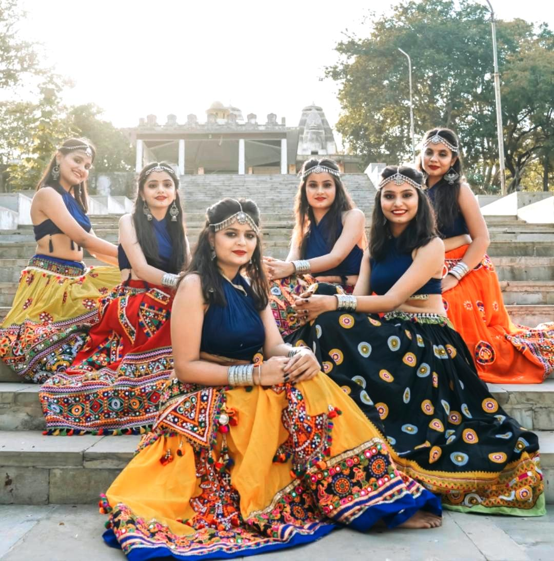 आस्था भट्ट का नवरात्रि स्पेशल वीडियो सभी को कर रहा है आकर्षित