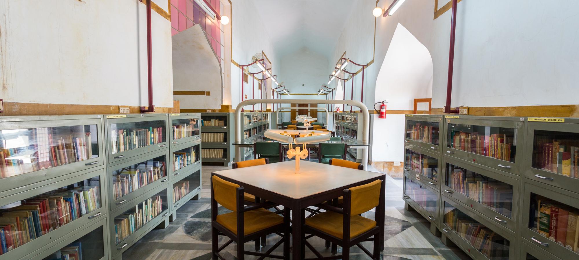 महाराणा मेवाड विशिष्ट पुस्तकालय ने मनाया'राष्ट्रीय पुस्तकालय सप्ताह'