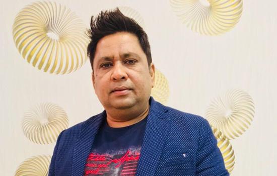 बिहार के म्यूजिक डायरेक्टर अजय जायसवाल जल्द बनाएंगे पूर्वांचल के कलाकारों के लिए एकेडमी