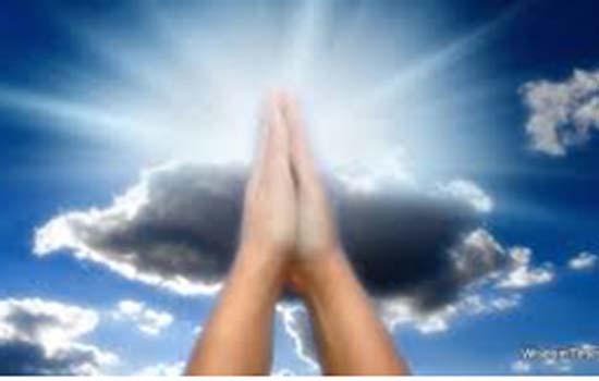 """""""हमारा सर्वव्यापक ईश्वर परम दयालु एवं परोपकारी सत्ता है"""""""