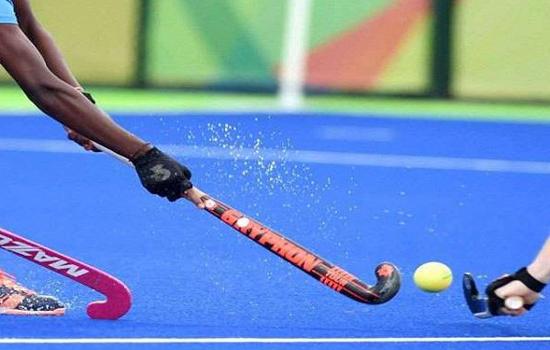 भारतीय हॉकी टीम के लिए भरोसेमंद खिलाड़ी बनना चाहते हैं शमशेर