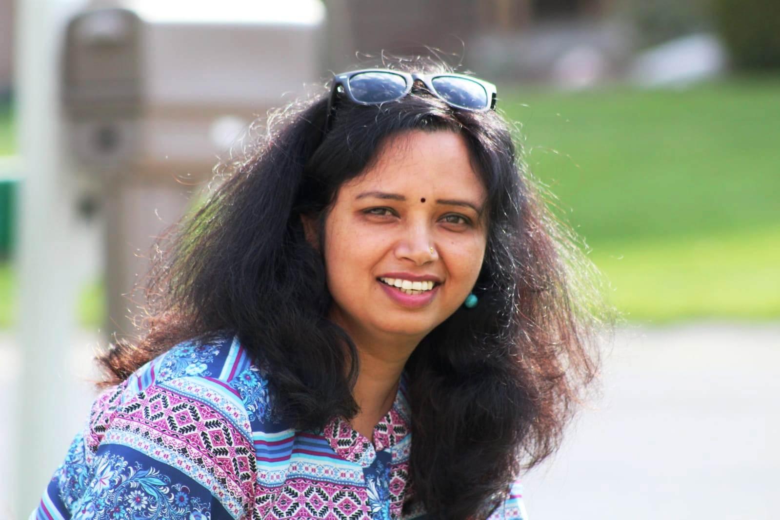 डॉ. निशा पण्ड्या और गुरबचन कौर को मिला विश्व हिन्दी सेवा सम्मान