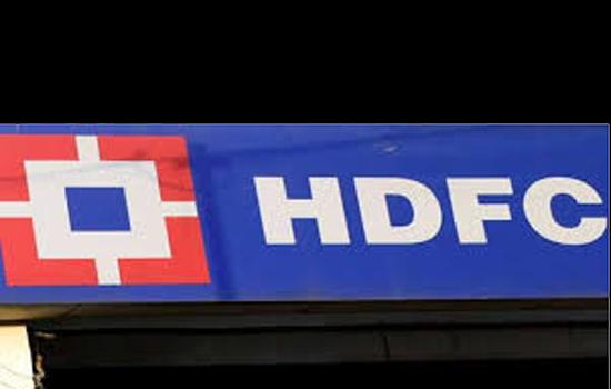 एचडीएफसी बैंक को 8760 करोड़ का शुद्ध लाभ