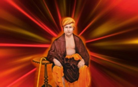 """""""ऋषि दयानन्द ने ईश्वर के सत्यस्वरूप को स्थापित करने का प्रयास किया"""""""