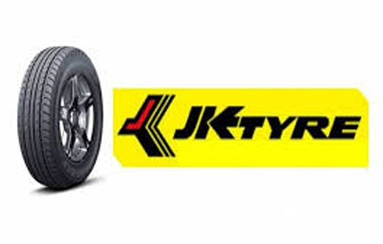 JK TYRE RECORDS EXCELLENT PERFORMANCE IN Q3 FY 2020-21