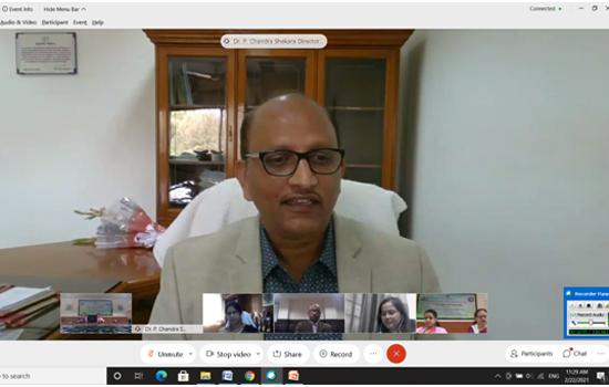 """""""लिंग समानता लाने के लिए कृषि में महिलाओं का तकनीकी सशक्तिकरण आवश्यक"""" - प्रो. नरेंद्र सिंह राठौड़"""