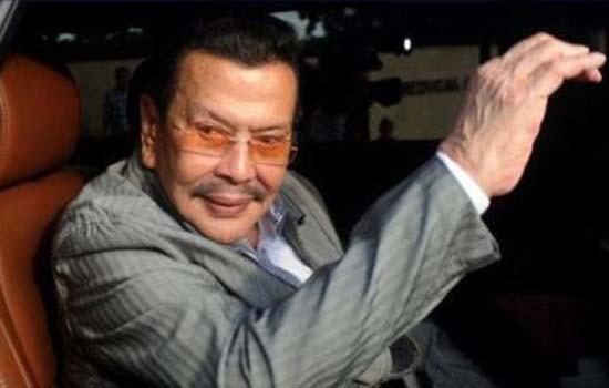 फिलीपीन के पूर्व राष्ट्रपति एस्ट्राडा को रखा गया वेंटिलेटर पर