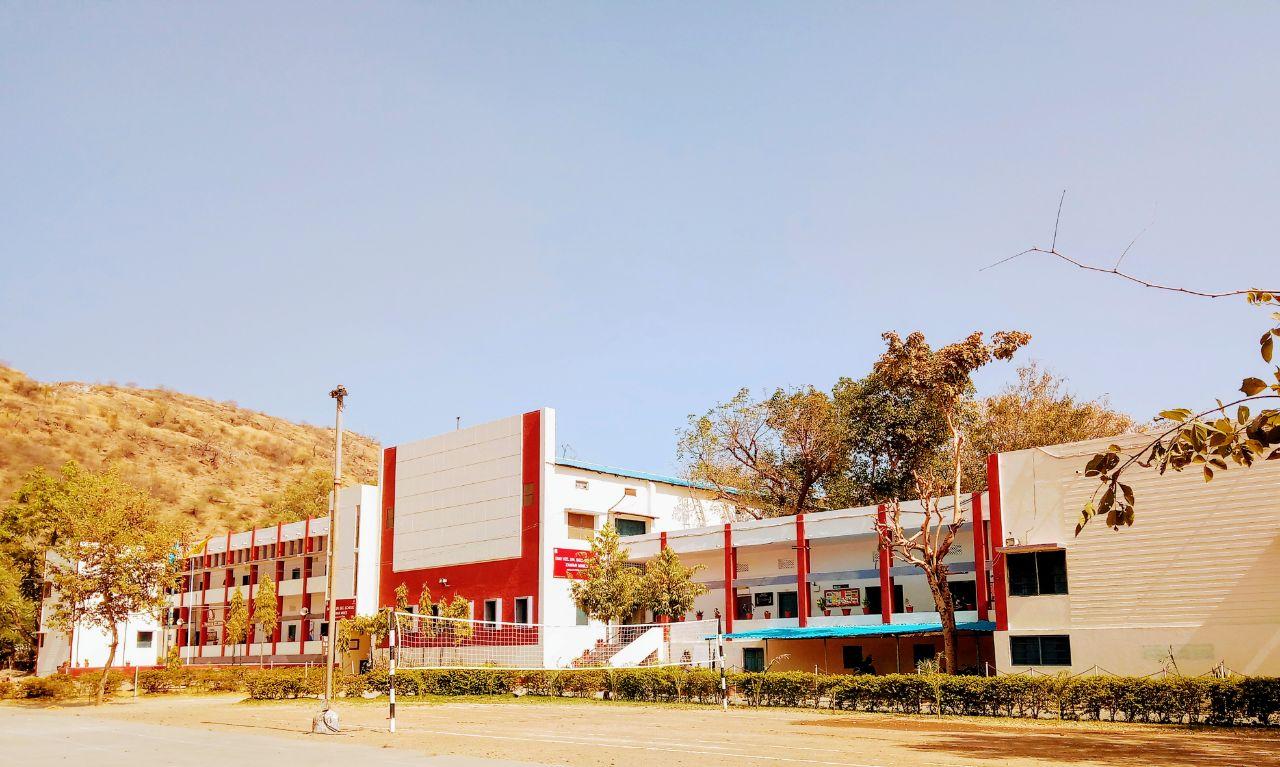 डीएवी हिन्दुस्तान जिंक जावर माइंस विद्यालय को एनसीसी संचालन की अनुमति