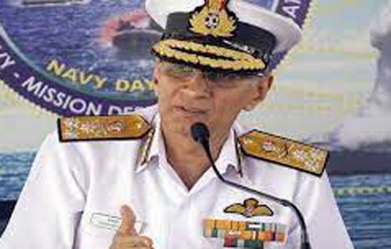 नौसेना ने की राज्यों को मदद की पेशकश