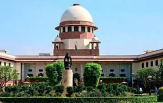 कोविड संबंधी मदद मांगने वालों का उत्पीड़न करने पर दंडात्मक कार्रवाईं होगी: सुप्रीम कोर्ट