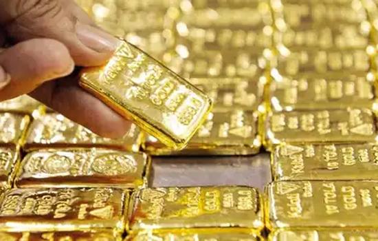सोने में 310 रुपए, चांदी में 580 रुपए की तेजी