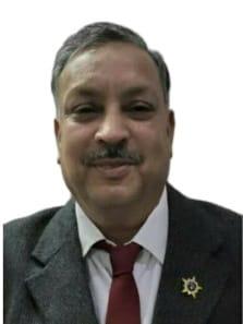भारत के चमकते सितारे में उदयपुर के आर सी मेहता ने 59वे स्थान पर बनाई जगह