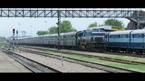 जयपुर-उदयपुर सिटी-जयपुर प्रतिदिन सुपरफास्ट स्पेशल रेलसेवा का संचालन*