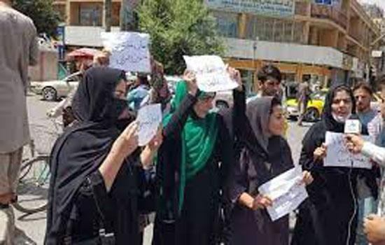 यूनिवर्सिटीज में महिलाएं जारी रख सकती हैं पढ़ाईः तालिबान