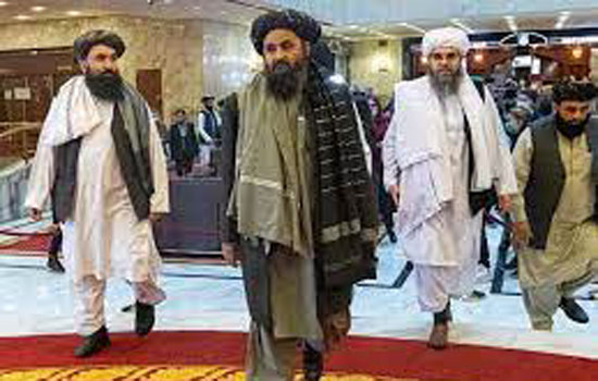 अफगान की नईं सरकार को देख गुस्सा हुआ तजाकिस्तान