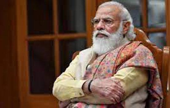 आकाश में इन्द्र दिल्ली में नरेन्द्र और गुजरात में भूपेन्द्र...दादा बन गए मुख्यमंत्री