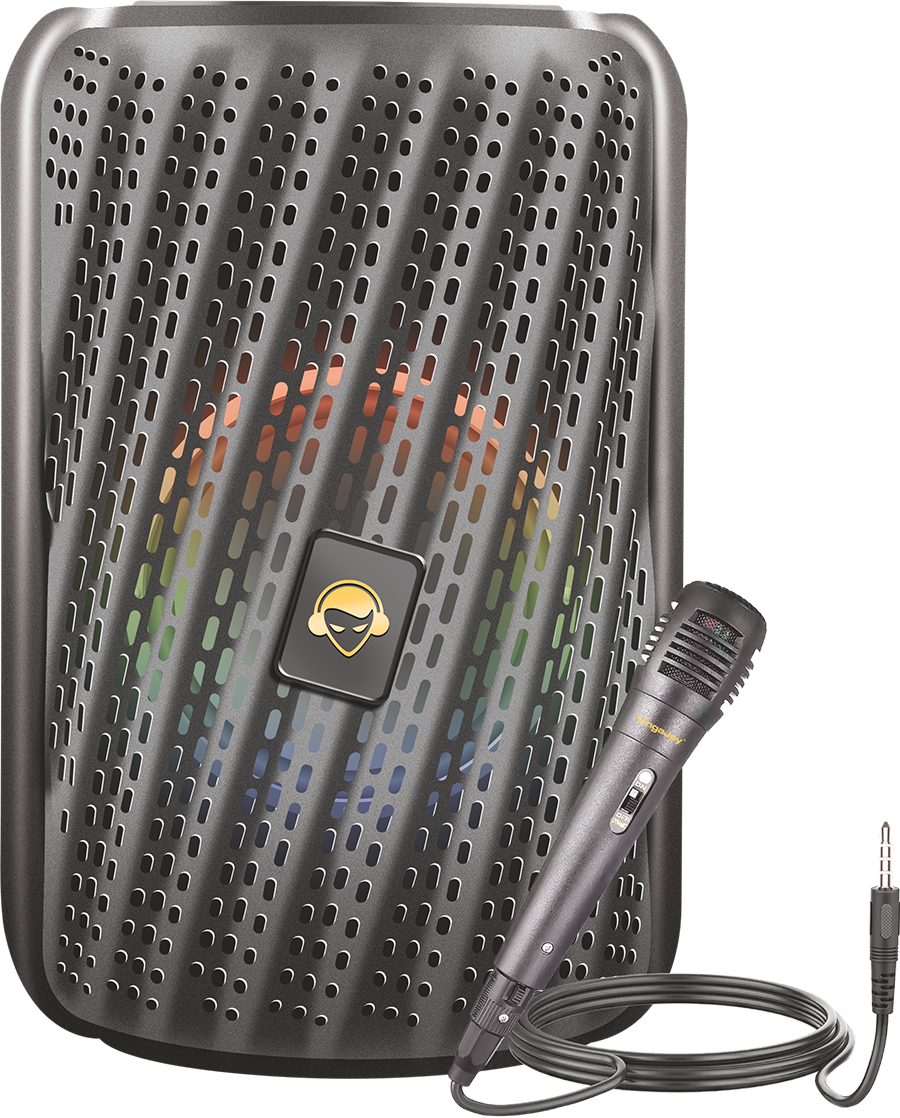 VingaJoy launches new GBT-270 Wireless Party Speaker Priced at Rs. 2,999