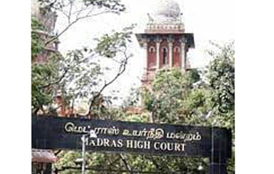 शिक्षा को राज्य सूची से हटाने के मुद्दे पर विचार करेगा मद्रास हाईकोर्ट