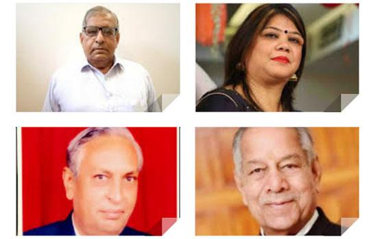 विधायक श्री गौड़ की अनुशंषा पर तीन सदस्यों को किया मनोनीत