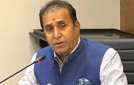 महाराष्ट्र के पूर्व मंत्री अनिल देशमुख से संबंधित ठिकानों पर छापेमारी