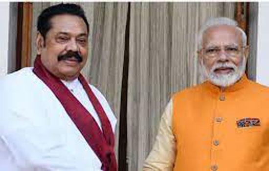 श्रीलंका, नेपाल के नेताओं ने प्रधानमंत्री मोदी को जन्मदिन पर बधाईं दी