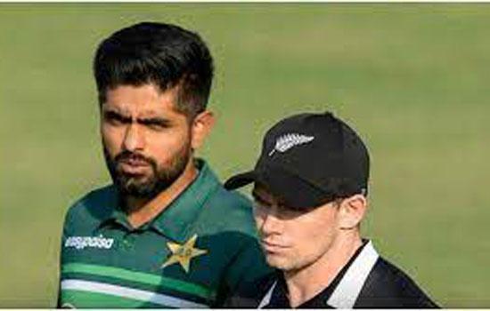 न्यूजीलैंड ने सुरक्षा कारणों से पाकिस्तान का दौरा रद्द किया