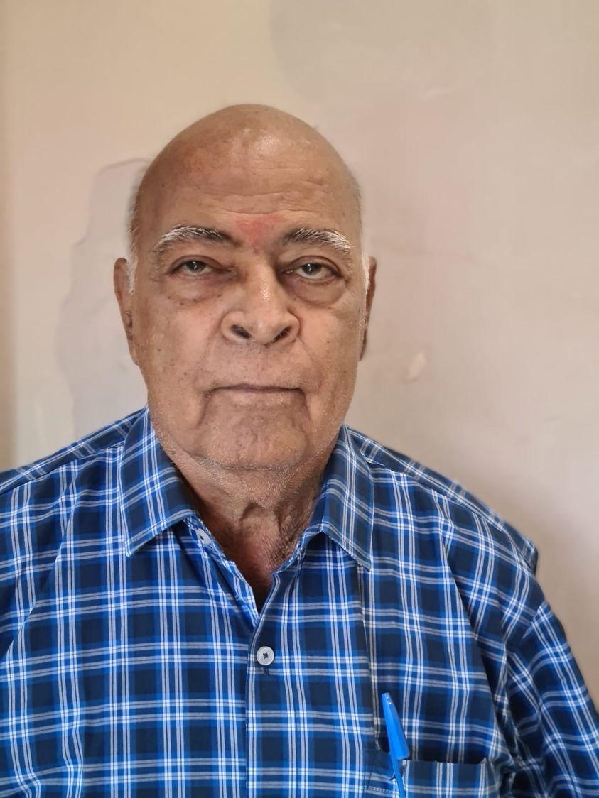 पत्रकारिता से सामाजिक कार्यों तक पत्रकार  अशोक भाटिया का सफ़र