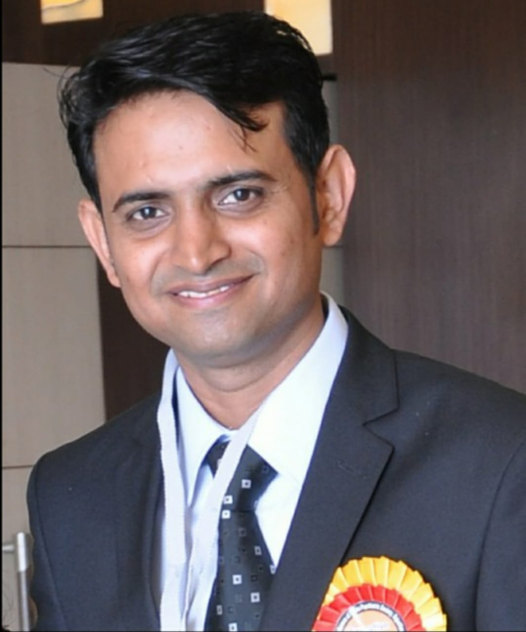 डॉ जितेंद्र जिंगर भारतीय मनोरोग समाज राजस्थान चैप्टर के होंगे महासचिव