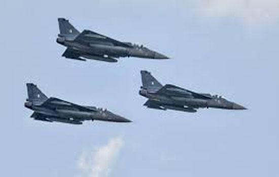 ईंरान ने हवाईं रक्षा अभ्यास शुरू किया