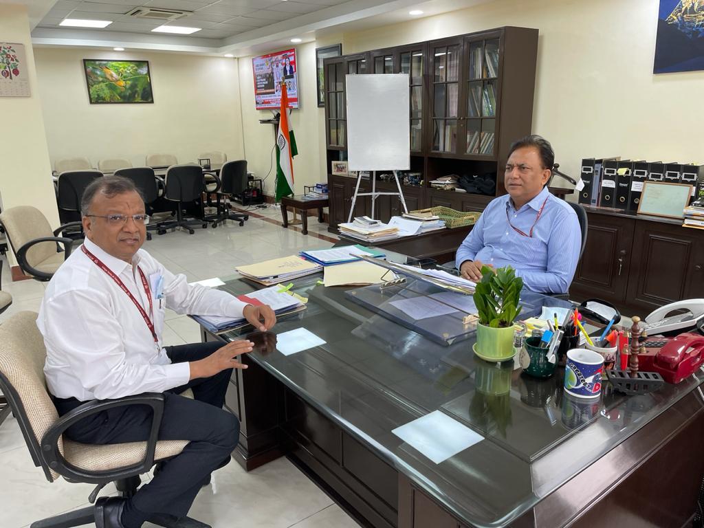 मुख्यमंत्री श्री गहलोत के प्रयास रंग लाएं